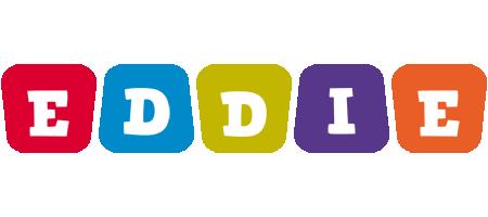 Eddie kiddo logo