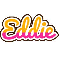 Eddie smoothie logo