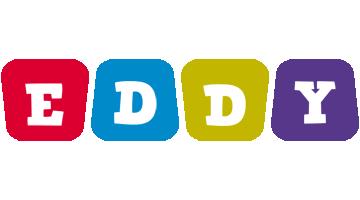 Eddy kiddo logo