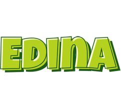 Edina summer logo