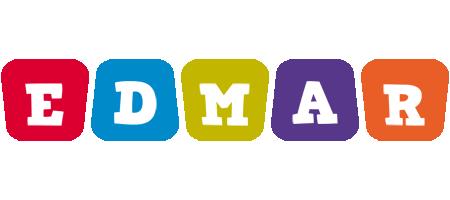 Edmar kiddo logo