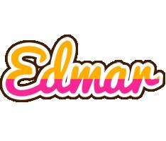 Edmar smoothie logo