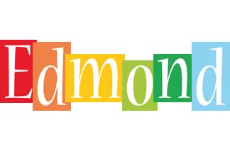 Edmond colors logo