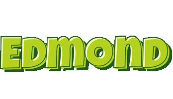 Edmond summer logo