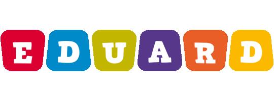 Eduard kiddo logo
