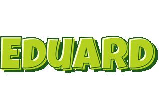 Eduard summer logo