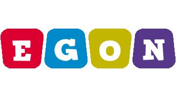 Egon kiddo logo