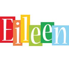 Eileen colors logo
