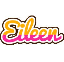 Eileen smoothie logo