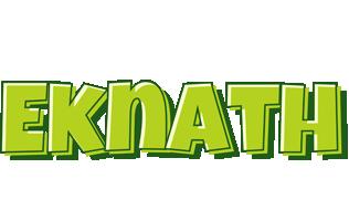 Eknath summer logo