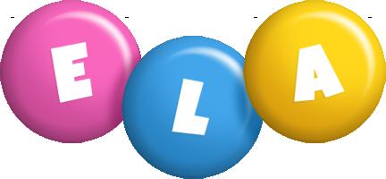 Image result for ELA logo