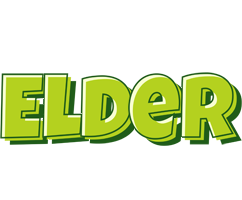 Elder summer logo