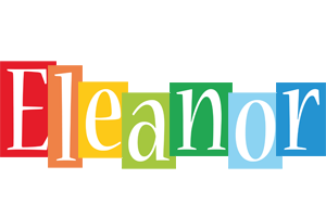 Eleanor colors logo