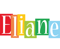 Eliane colors logo
