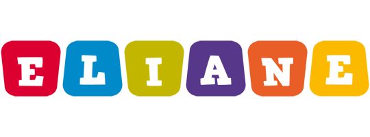 Eliane kiddo logo