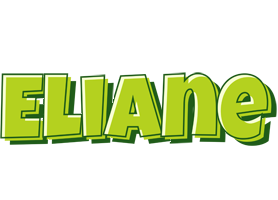 Eliane summer logo