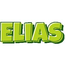 Elias summer logo