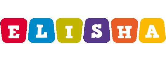 Elisha kiddo logo
