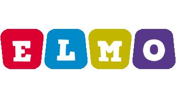 Elmo kiddo logo