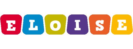 Eloise kiddo logo