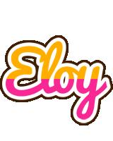 Eloy smoothie logo