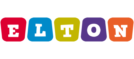 Elton kiddo logo