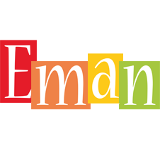 Eman colors logo