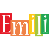 Emili colors logo