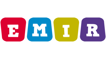 Emir kiddo logo