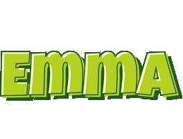 Emma summer logo