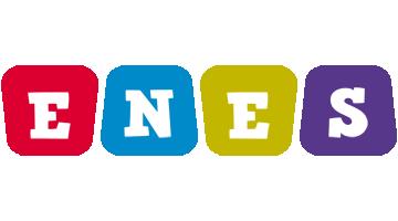 Enes kiddo logo
