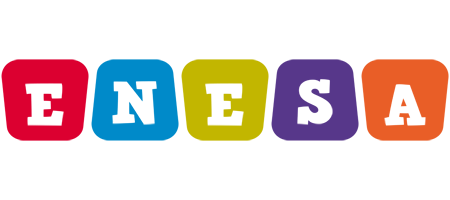 Enesa kiddo logo