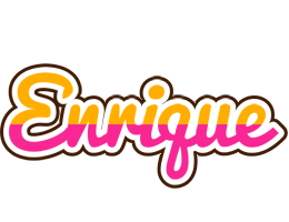 Enrique smoothie logo