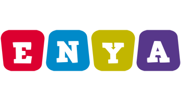 Enya kiddo logo