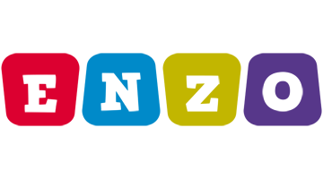 Enzo kiddo logo