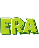 Era summer logo