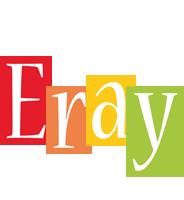 Eray colors logo