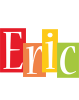 Eric colors logo