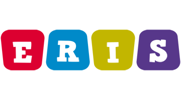 Eris kiddo logo