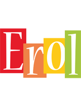 Erol colors logo