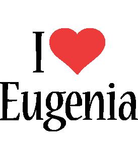 Eugenia Logo | Name Logo Generator - Kiddo, I Love, Colors ...