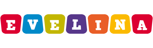 Evelina kiddo logo