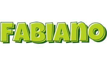 Fabiano summer logo