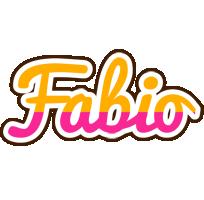 Fabio smoothie logo