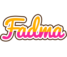 Fadma smoothie logo