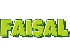 Faisal summer logo