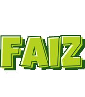 Faiz summer logo