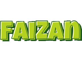 Faizan summer logo