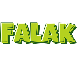 Falak summer logo