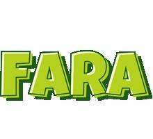Fara summer logo